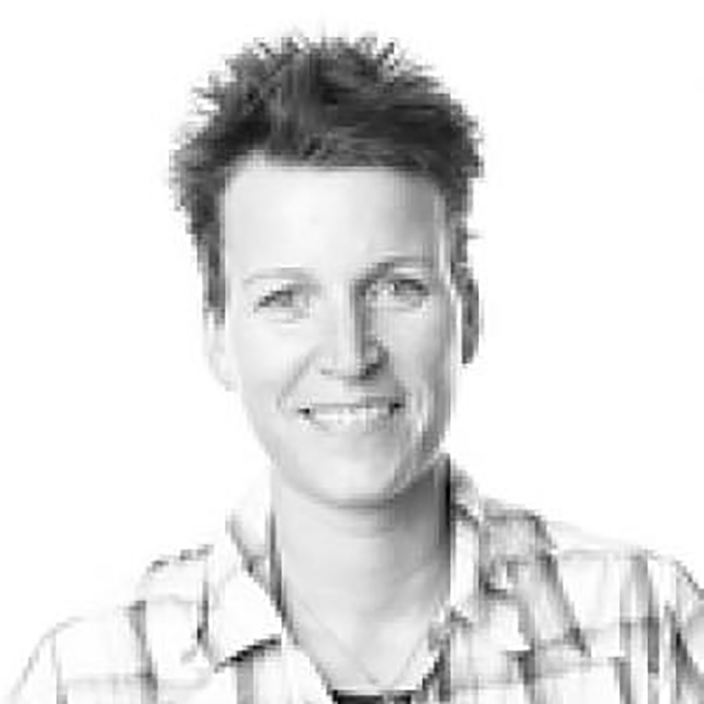 Kirsti Baadstrand