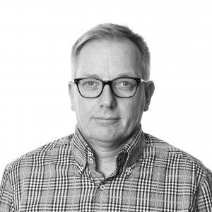 Jan Arild Vikestad