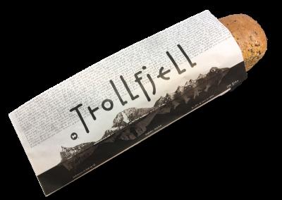 Trollfjell
