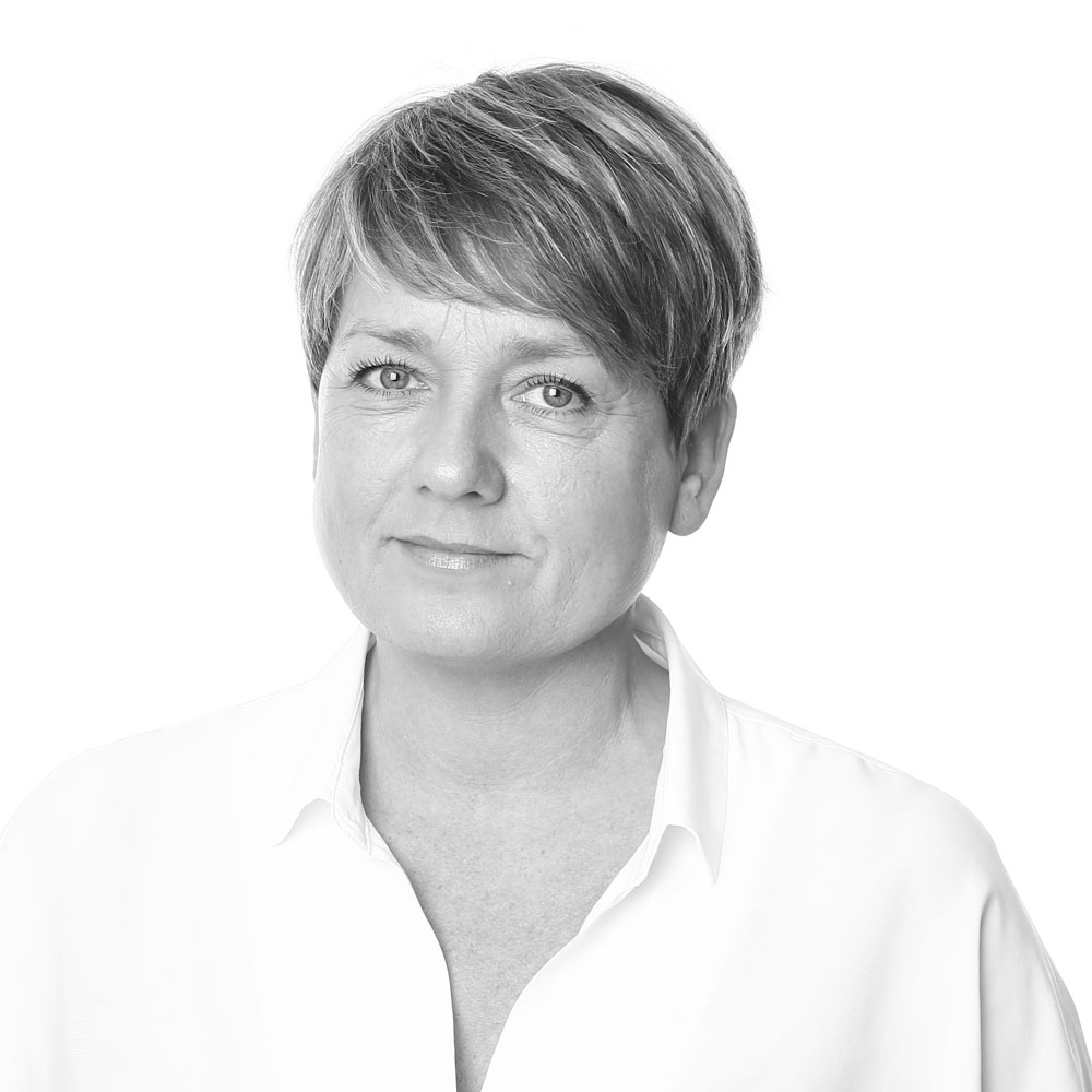 Mariann Hansen