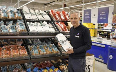 Tilbyr Nordlands mest populære brød